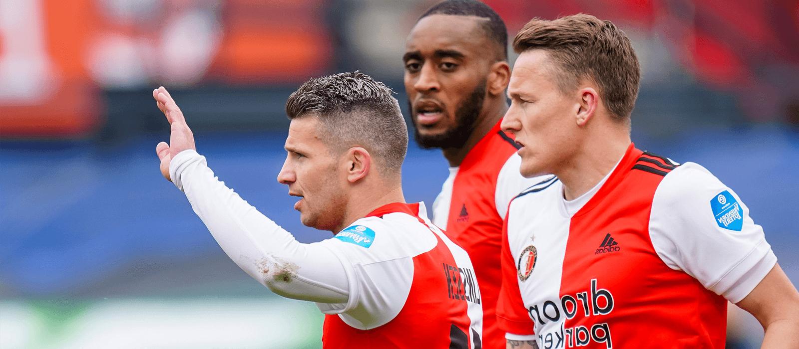 'Feyenoord-live-kijken