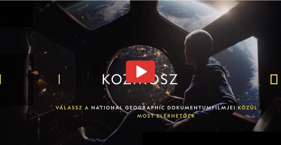 NG+ Youtube promo video